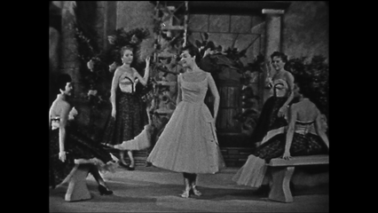 The Red Skelton Show: Romeo and Juliet