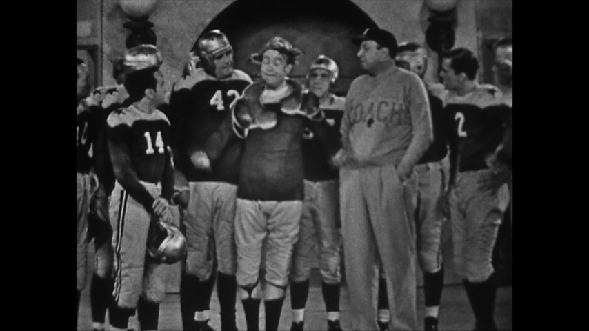 The Red Skelton Show: Clem Goes to College