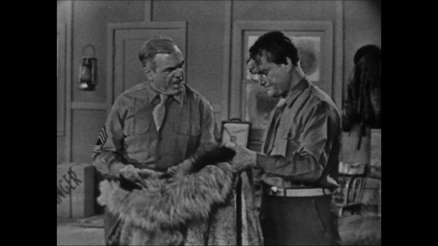 The Red Skelton Show: A USO Thanksgiving