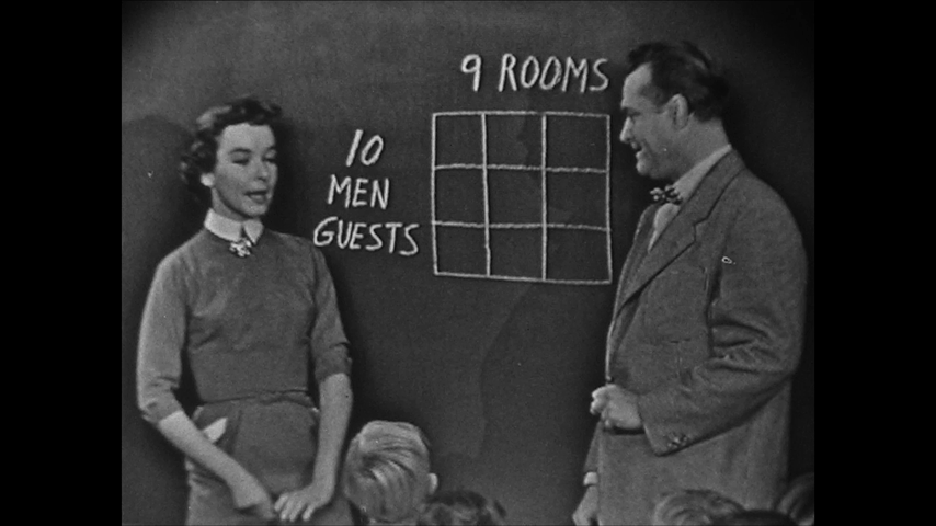 The Red Skelton Show: Skelton Goes Back to School