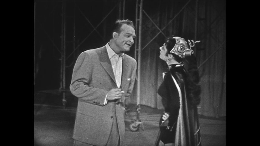 The Red Skelton Show: Queen of Mars