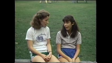 Sleepaway Camp [VHS Vault]