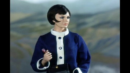 Captain Scarlet And The Mysterons: S1 E23 - Place Of Angels