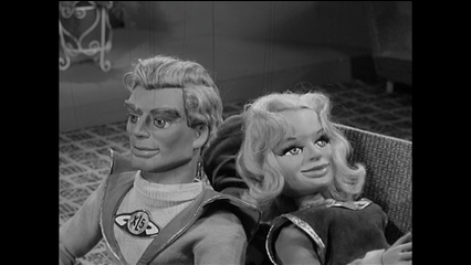 Fireball XL5: S1 E2 - The Doomed Planet