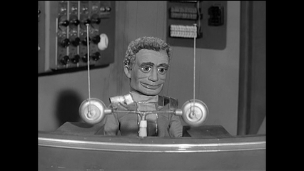Fireball XL5: S1 E7 - XL5 To H2O