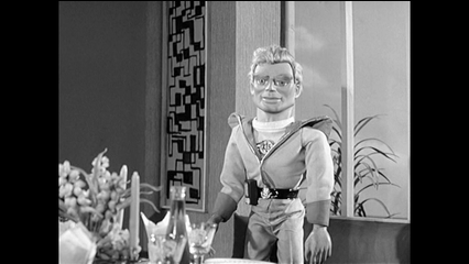 Fireball XL5: The Last of the Zanadus