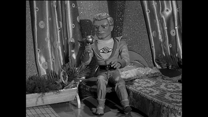 Fireball XL5: Planet of Platonia