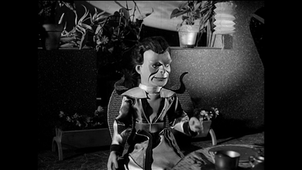 Fireball XL5: Space Vacation