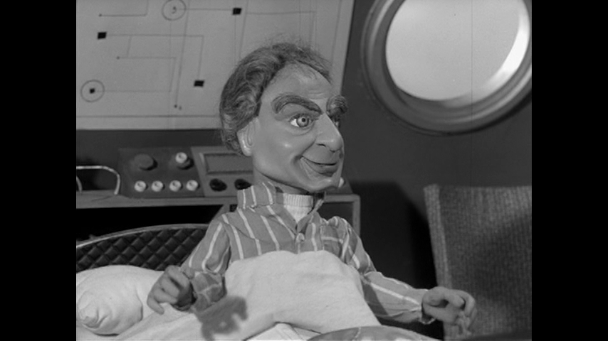 Fireball XL5: S1 E25 - 1875