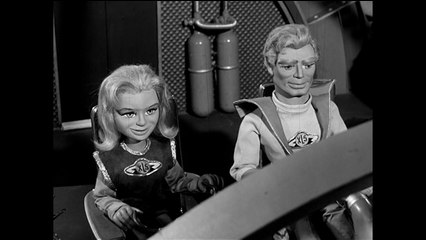 Fireball XL5: Invasion Earth