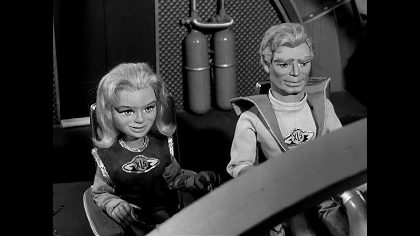 Fireball XL5: S1 E31 - Invasion Earth