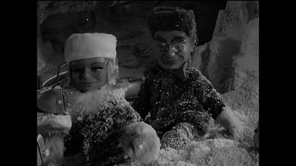 Fireball XL5: S1 E33 - The Day The Earth Froze