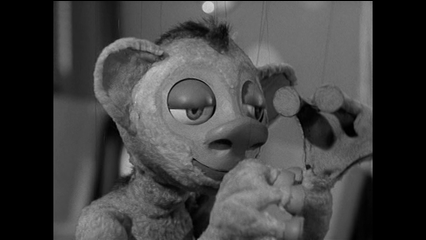 Fireball XL5: S1 E39 - Space Magnet