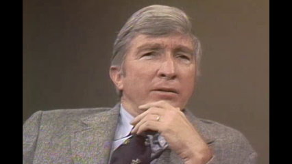 The Dick Cavett Show: Authors - John Updike (November 9, 1981)