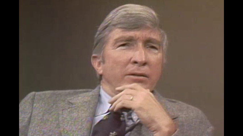 Authors: November 9, 1981 John Updike