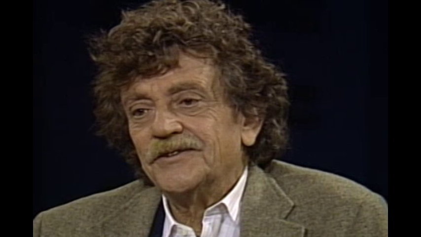 Authors: October 25, 1989 Kurt Vonnegut