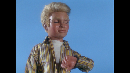 Thunderbirds: S1 E20 - Move – And You're Dead