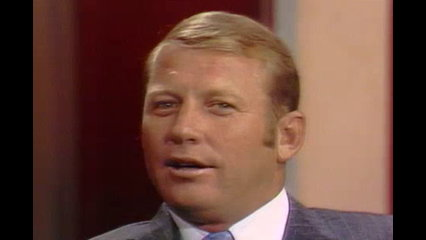 The Dick Cavett Show: Sports Icons - Mickey Mantle (April 9, 1970)