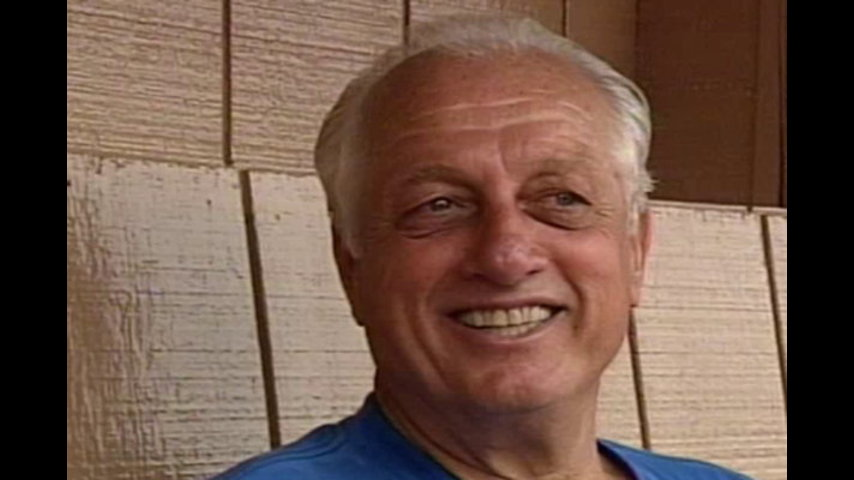 The Dick Cavett Show: Sports Icons - Tommy Lasorda (July 31, 1992)