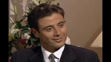 The Dick Cavett Show: Sports Icons - Rick Pitino (October 6, 1992)