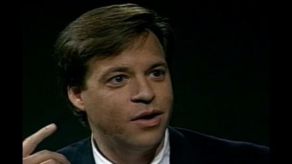 The Dick Cavett Show: Sports Icons - Bob Costas (June 18, 1993)