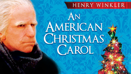 Backlot: An American Christmas Carol