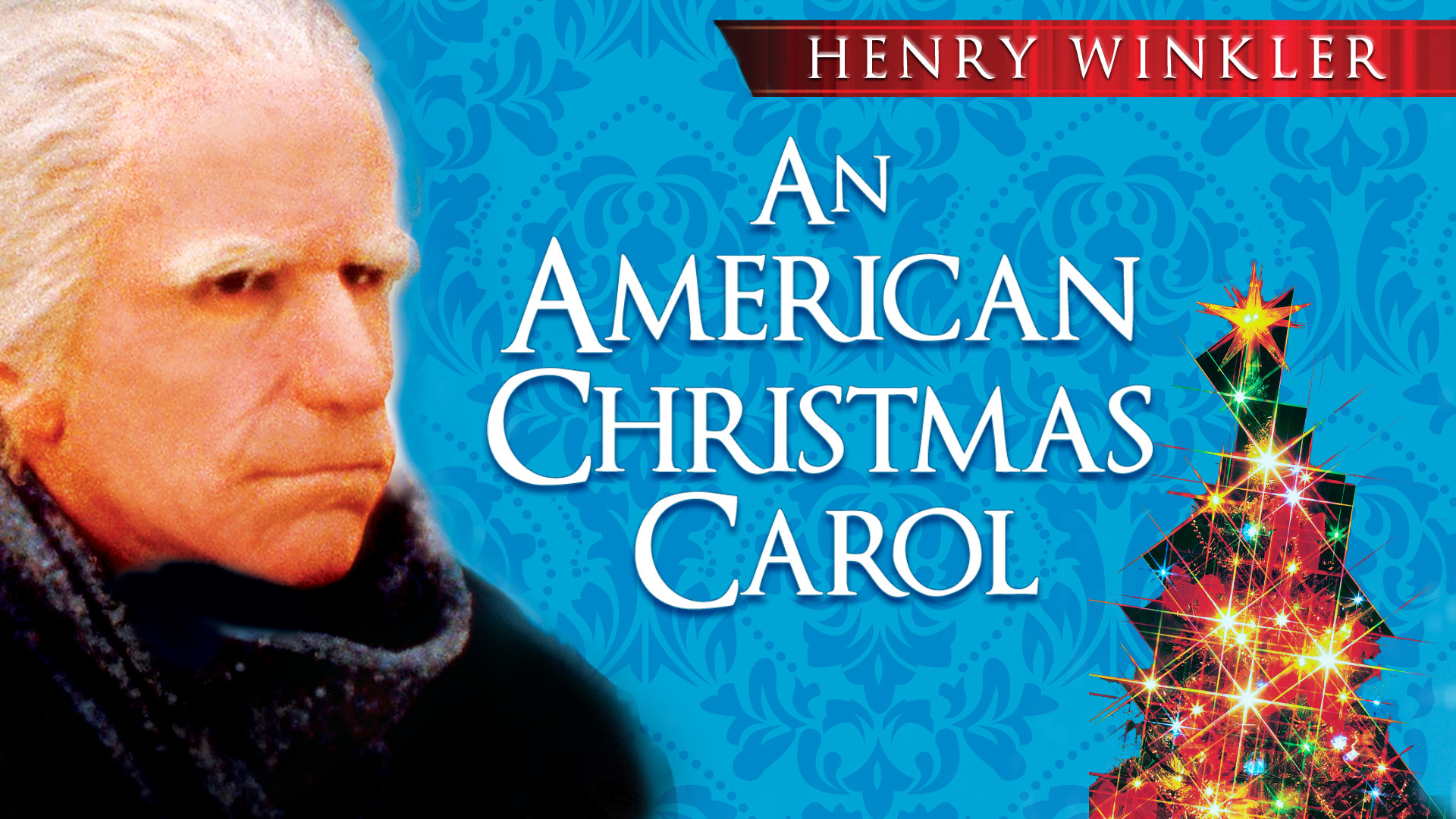 An American Christmas Carol.Shoutfactorytv Watch An American Christmas Carol