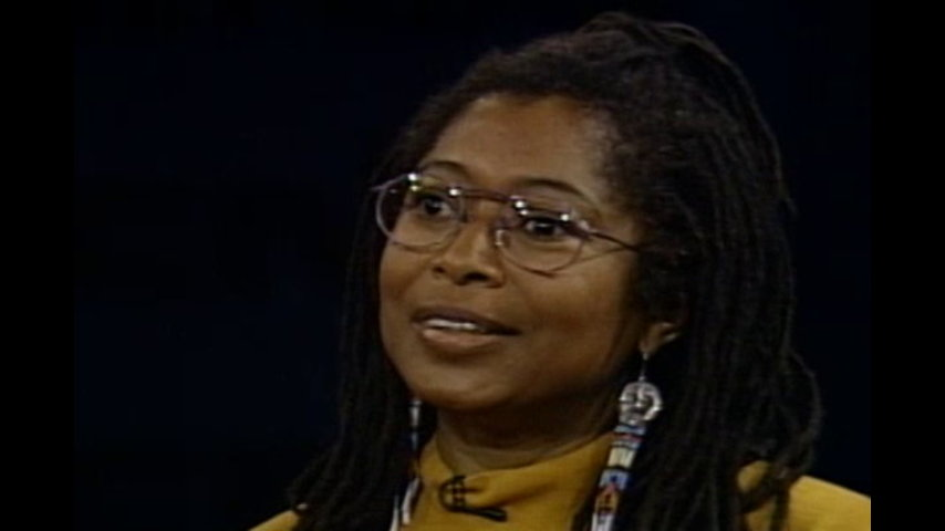 Black History Month: November 6, 1989 Alice Walker