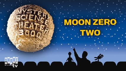 MST3K: Moon Zero Two