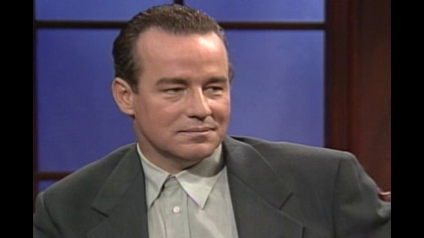 Comic Legends: November 23, 1991 Phil Hartman
