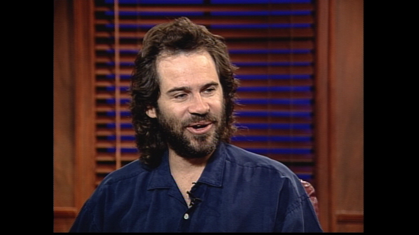 Comic Legends: September 21, 1992 Dennis Miller