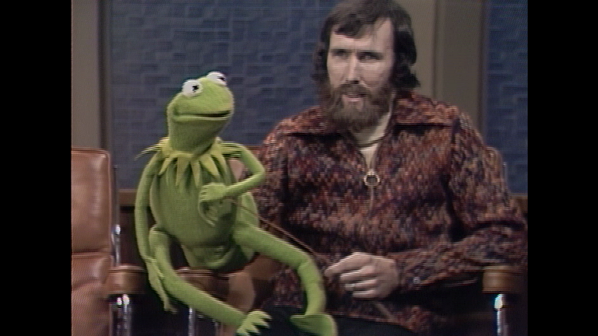 The Dick Cavett Show: Visionaries - Jim Henson (November 25, 1971)