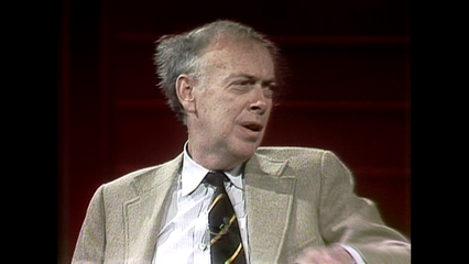 The Dick Cavett Show: Visionaries - James Watson (April 11, 1978)