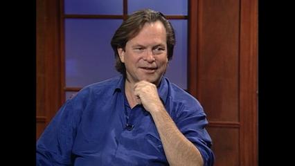 The Dick Cavett Show: Visionaries - Terry Gilliam (September 20, 1991)