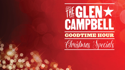 The Glen Campbell Goodtime Hour: Christmas Special (December 20, 1970)