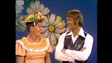 The Glen Campbell Goodtime Hour: Country Special (January 11, 1972)