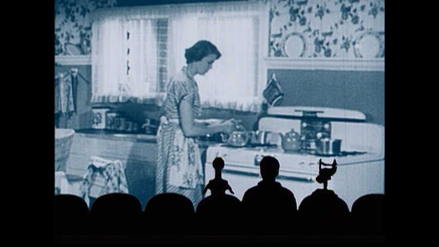 MST3K Short: Appreciating Our Parents