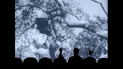 MST3K Shorts: Catching Trouble