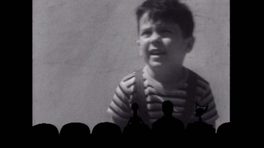 MST3K Shorts: Johnny At The Fair