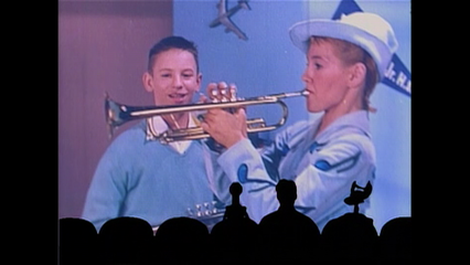 MST3K Shorts: Mr. B Natural