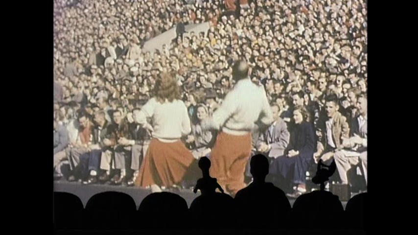 MST3K Shorts: The Home Economics Story