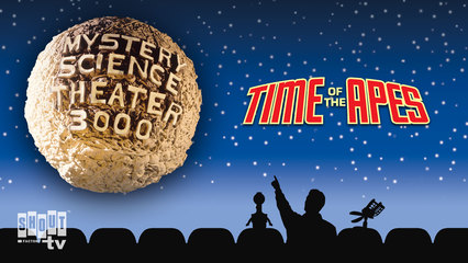MST3K: Time Of The Apes