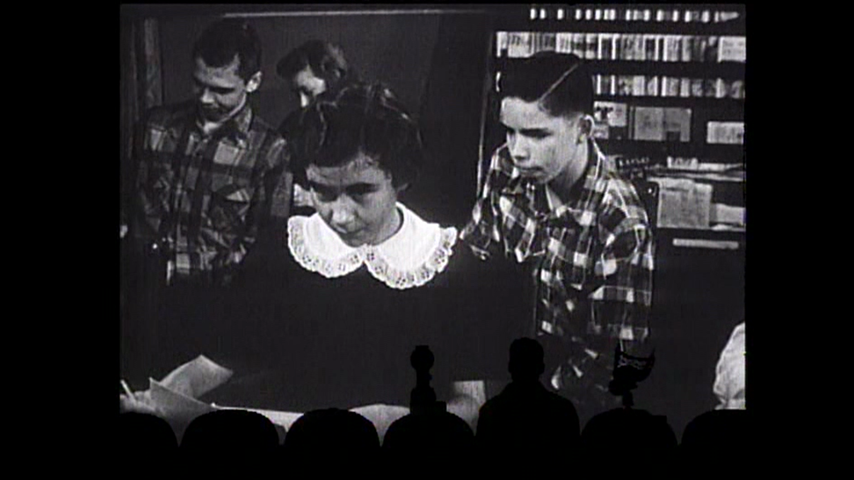 MST3K Short: Cheating