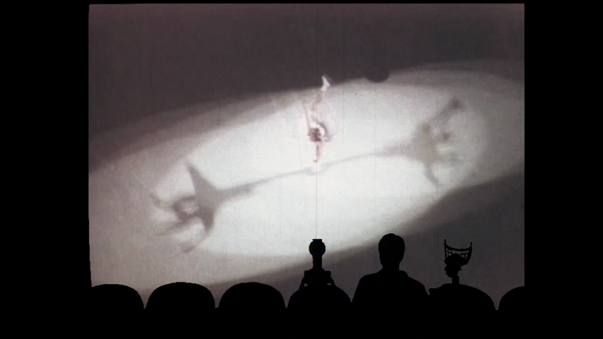 MST3K Shorts: Circus On Ice