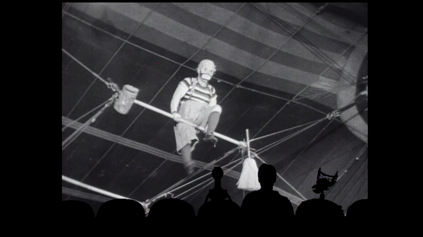MST3K Shorts: Here Comes The Circus