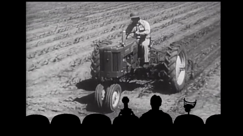 MST3K Short: The Truck Farmer