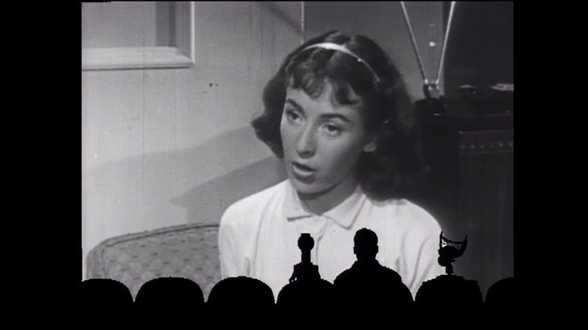 MST3K Short: Is This Love?