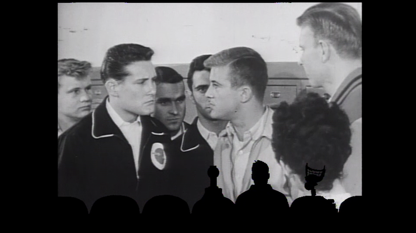 MST3K Short: What About Juvenile Delinquincy?