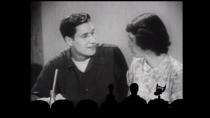 MST3K Shorts: What To Do On A Date