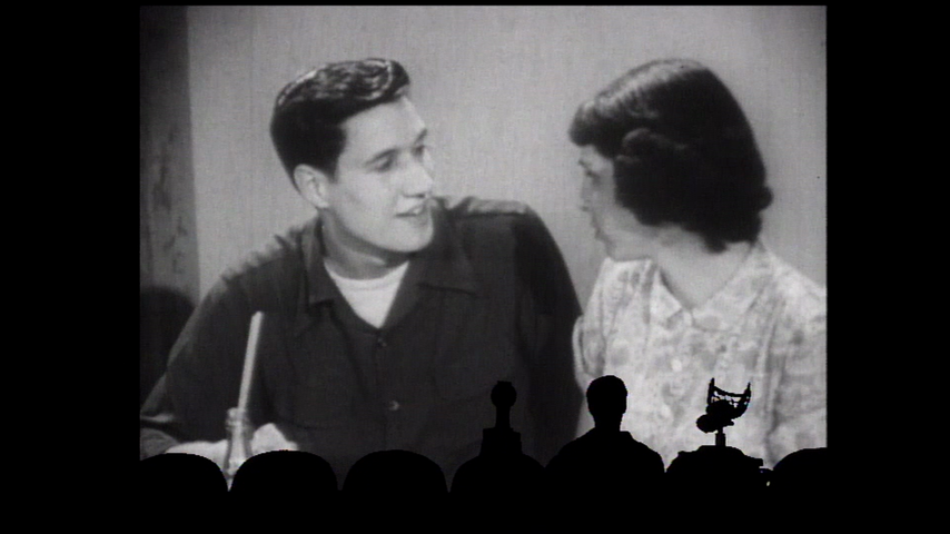 MST3K Short: What To Do On A Date